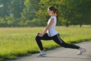 بهترین زمان ورزش کردن زنان