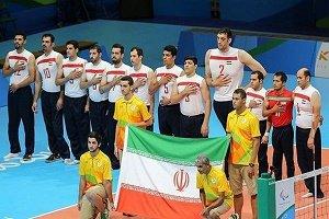 والیبال نشسته ایران قهرمان پارالمپیک 2016 شد