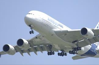 ایران برای خرید هواپیما دست به دامن میتسوبیشی ژاپن شد