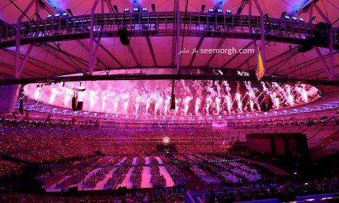 مراسم اختتامیه پارالمپیک 2016(1)