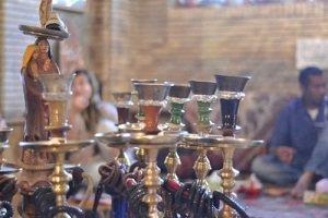 ورود بانوان به قهوه خانهها غیرقانونی شد