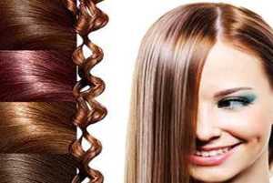 آموزش نحوه ترکیب رنگ موهای مختلف برای رنگ جدید