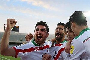 صعود ۲ پله ای تیم ملی ایران در ردهبندی جدید این ماه فیفا