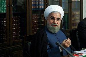 چرا پخش زنده سخنرانی روحانی از شبکه خبر قطع شد؟!