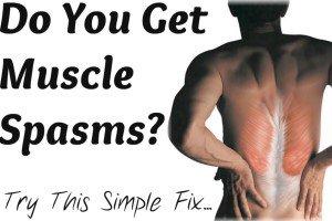 علت اسپاسم یا گرفتگی عضلات، این بیماری ارثی است