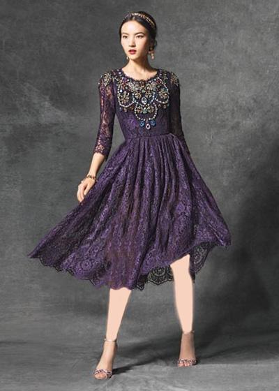 لباس مجلسی زنانه جدید ۲۰۱۷ با برند دولچه اند گابانا