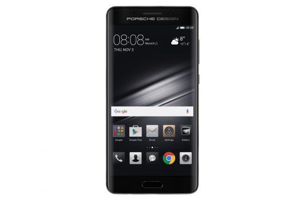 نسل جدید گوشی هوشمند هواوی: میت ۹ پورشه دیزاین + مشخصات