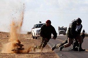 انتشار خبر کشف عوامل داعش در شهرستان گرمسار