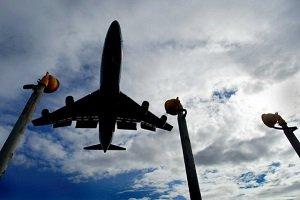 افزایش 18 درصدی مسافران هوایی