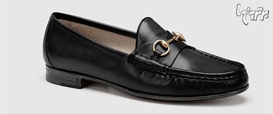 مدل جدید کفش زنانه برندهای مشهور دنیا برای سال ۲۰۱۷
