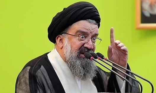 خطیب جمعه این هفته تهران