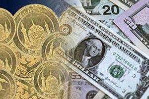 روند افزایشی قیمت طلا ، سکه و دلار در ایران | دلار ۴۱۱۶ تومان