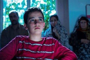 فیلم چشم آبی برنده ی جایزه ی سینمای روسیه