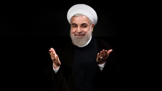 ماجرای معرفی نامزد پوششی کنار روحانی