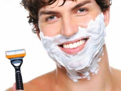 روشهای مراقبت از پوست در آقایان