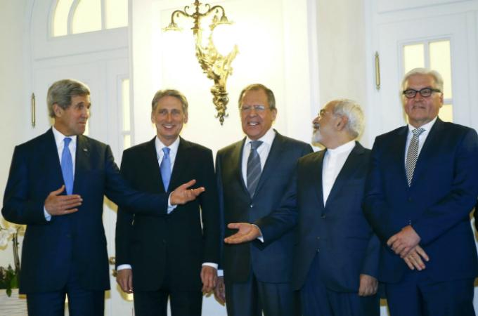 تیم ترامپ اسناد محرمانه توافق هسته ای ایران را منتشر می کند؟