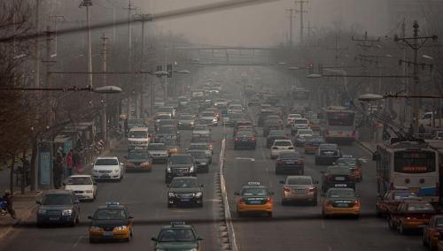در ۵ ساعت، هوا دوباره ناسالم شد/ آلوده ترین مناطق تهران + جدول