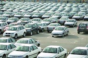 درآمد امسال دولت از صنعت خودرو چقدر است؟