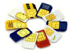 قیمت سیم کارت های رند تا ۱۰۰ میلیون تومان!