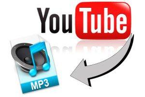 ترفند تبدیل فایل های سایت یوتیوب به MP3