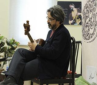 کلاسهای مکتب حسین علیزاده