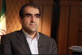 وزیر بهداشت شایعه نامزد ریاست جمهوری خود را تکذیب کرد