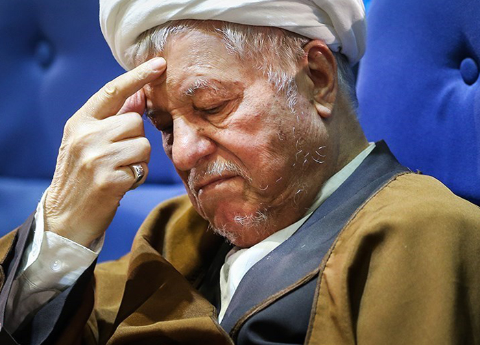 مکان و زمان تشییع و تدفین پیکر آیتالله علی اکبر هاشمی رفسنجانی