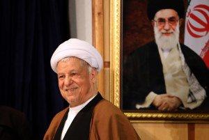 تشییع پیکر هاشمی رفسنجانی از دانشگاه تهران