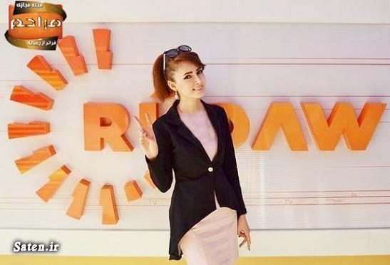 دختر کرد ایرانی در مسابقات ملکه زیبایی + تصاویر