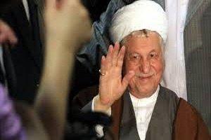 خبر درگذشت اکبر هاشمی رفسنجانی در ایستگاه مرکزی قطار زوریخ