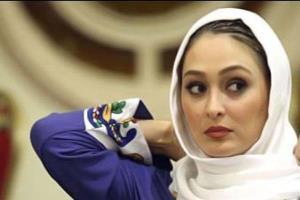 الهام حمیدی، بازیگر زن ایرانی از مردم خواست به این کمپین بپیوندند