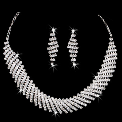 سرویس جواهرات,مدل سرویس طلا و جواهر,مدل سرویس جواهرات عروس