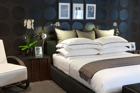 دکوراسیون مدرن اتاق خواب, تازهترین دکوراسیون اتاق خواب