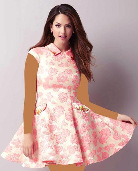 مدل لباس کوتاه,پیراهن کوتاه زنانه