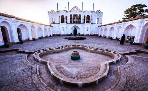 ارثیه دوره قاجار برای کرمان (+عکس)