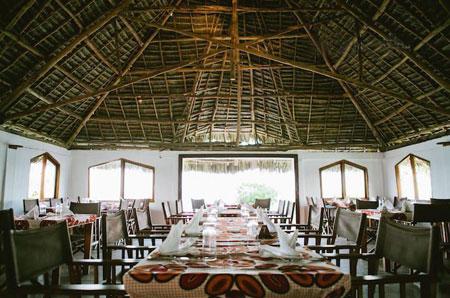 رستوران های جالب و عجیب,رستوران های زیبا,رستوران در وسط اقیانوس