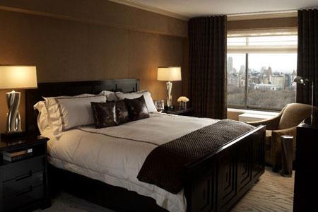 تازهترین دکوراسیون اتاق خواب, طراحی مدرن اتاق خواب