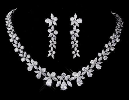 سرویس جواهر,مدل سرویس جواهرات,سرویس طلا و جواهر عروس