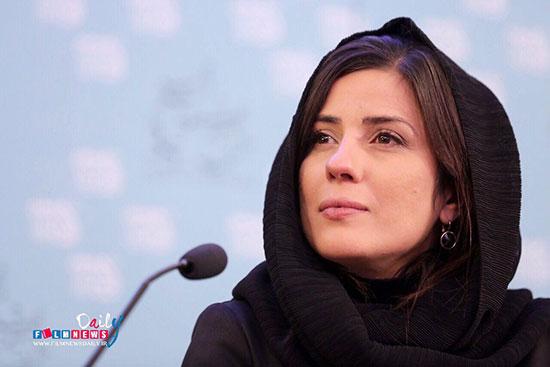 عکس های منتخبی از بازیگرا فیلم های روز اول جشنواره فیلم فجر