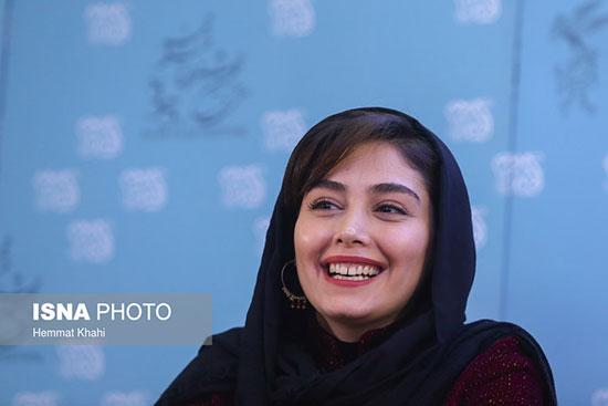 گالری عکس های روز اول جشنواره فیلم فجر