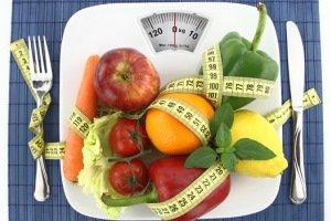 لاغری سریع با چند سبزی مفید!!