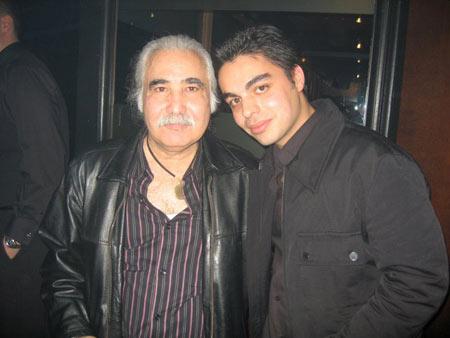 بابک سعیدی, بیوگرافی بابک سعیدی, زندگینامه بابک سعیدی