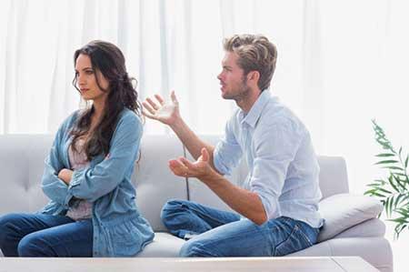 زنان در زندگی زناشویی چه کارهایی را نباید انجام بدهند