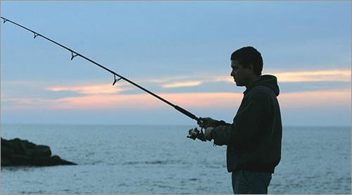 بهترین فصل سال برای ماهیگیری