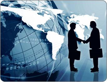 استخدام خارج از کشور برای کار در خارج از کشور