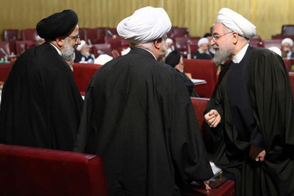 آخرین نتایج انتخابات؛ روحانی ۷ میلیون رای بیشتر از رئیسی