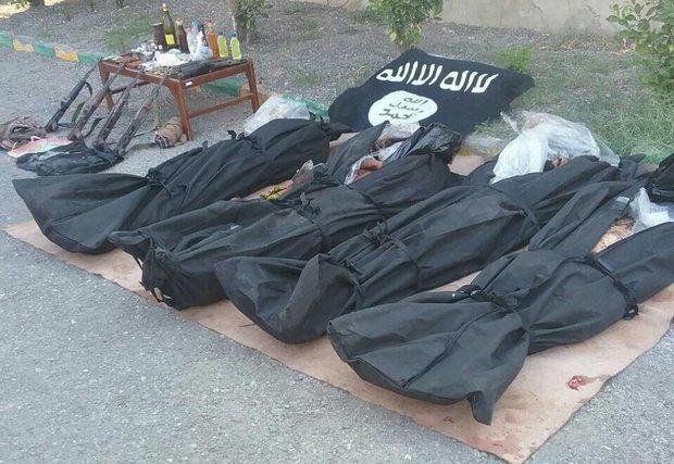 اخبار داعش در ایران – آخرین اخبار داعش