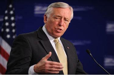 بیانیه رئیس فراکسیون دموکراتها درباره طرح تحریمهای ایران