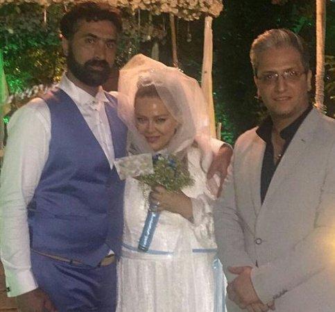 خبر ازدواج مجدد بهاره رهنما بعد از طلاق از پیمان قاسم خانی تائید شد!