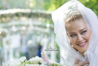 """پست اینستاگرام بهاره رهنما بعد از ازدواج مجدد: """"یاعلی گفتیم و عشق آغاز شد"""""""